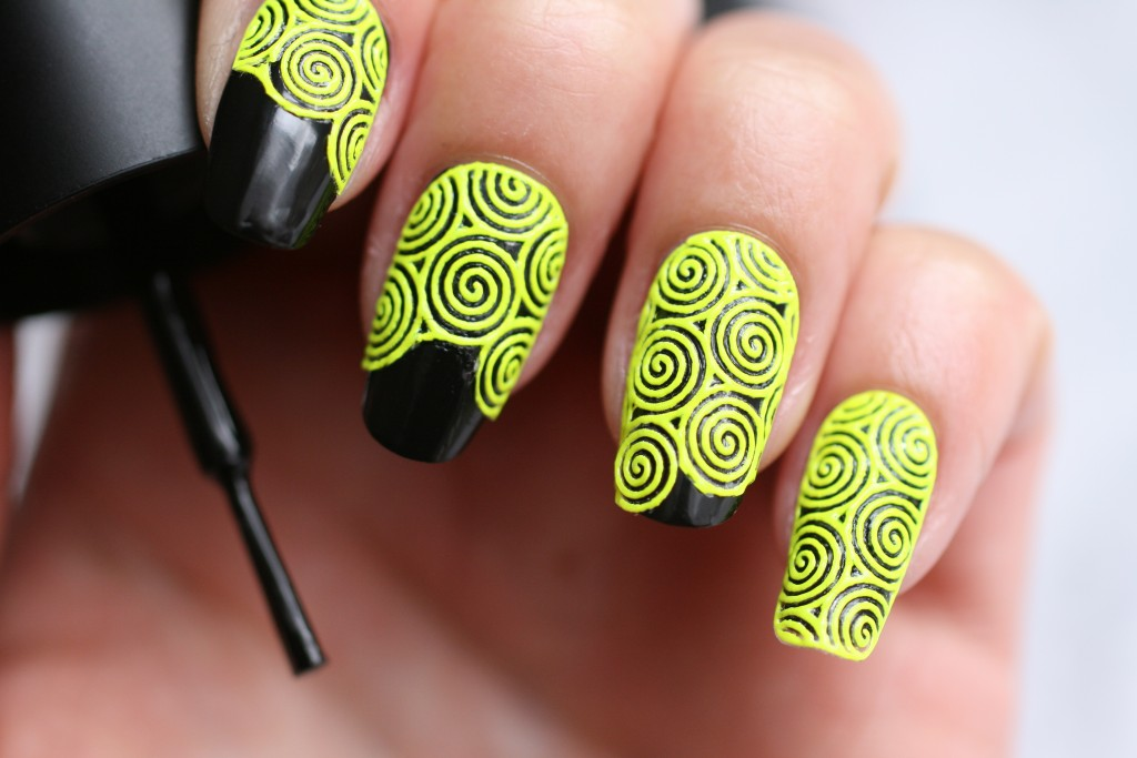 nailproduct stickers
