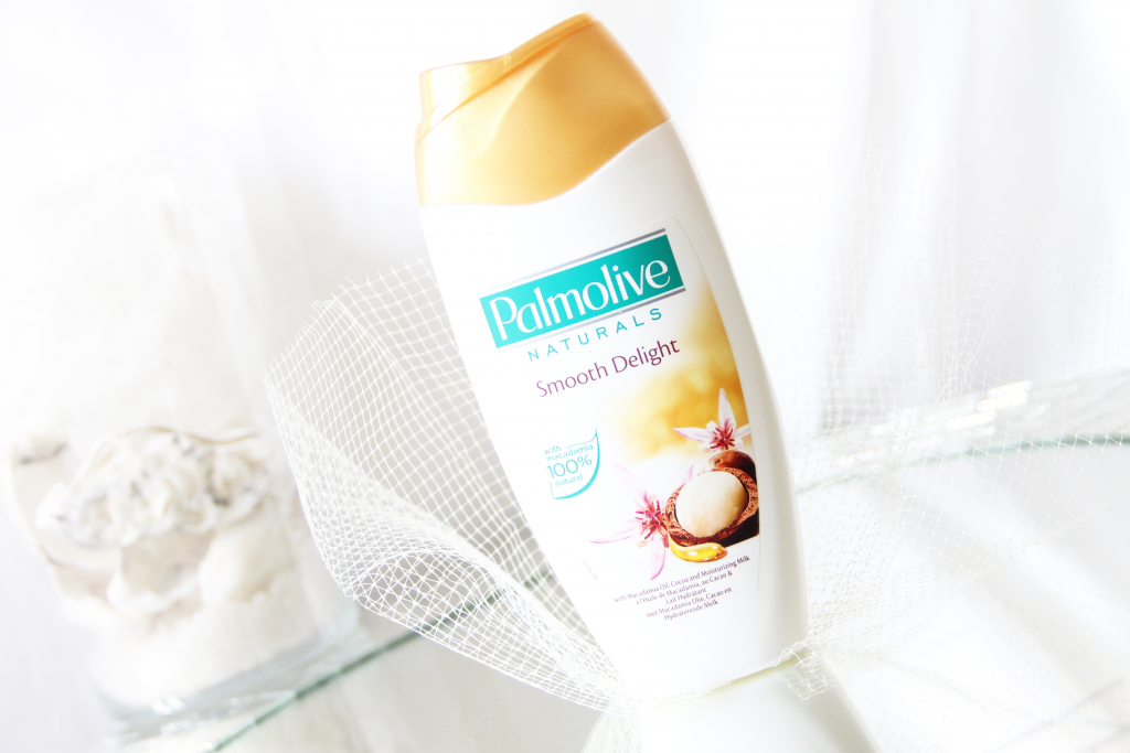 Palmolive Smooth Delight 2