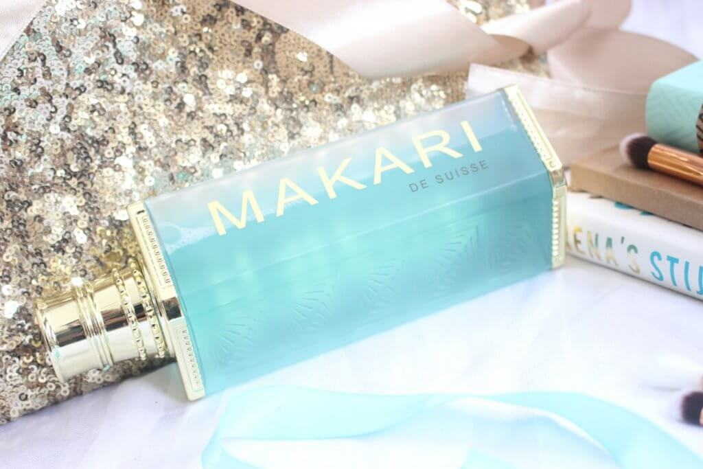 Makari Purifying and Cleansing Tonic